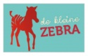 De Kleine Zebra